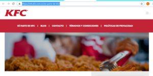 www.kfc.com ecuadorgrupo kfc trabaja con nosotros ecuadorkfc solicita personaltrabajo en kfc sin experienciagrupo kfc ecuadorcuanto gana un trabajador de kfckfc trabajo medio tiempokfc buscar empleo